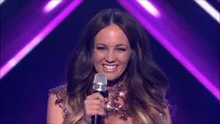 Samantha Jade: Run To You - The X Factor Australia 2012 - Live Show 4, TOP 9