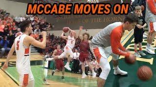 Jordan McCabe & Donovan Ivory Take Charge In CLUTCH Playoff Dub! HANDLES GO DUMB 😵