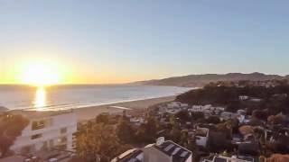1509P Santa Monica Real Estate Ocean Tower Condo 3 Bdrm 2.5 Batj