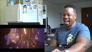 "Overwatch Animated Short | ""Hero"" REACTION!!!"