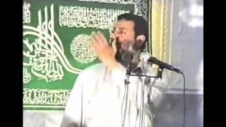 یتیم نوازی حضرت عمر رض   شیخ محمد صالح پردل    Mohammad Saleh Pordel
