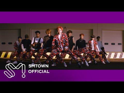 NCT 127_Cherry Bomb_Music Video