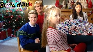 Kids Table | Bizaardvark | Disney Channel