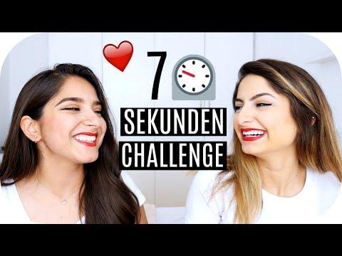 Xxx Mp4 7 SEKUNDEN CHALLENGE Mit Meiner ZWILLINGSSCHWESTER ♥️ Sanny Kaur 3gp Sex