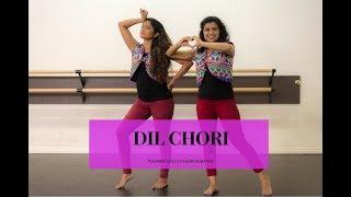 Dil Chori Sada Ho Gaya   Sonu Ke Titu Ki Sweety   Easy Dance Steps   Thumka Souls Choreography