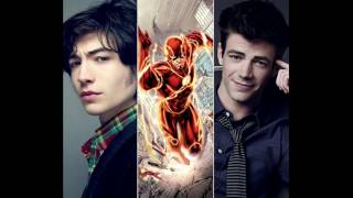 The real reason Grant Gustin can