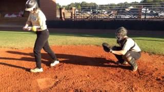 ECCC Softball Mannequin Challenge