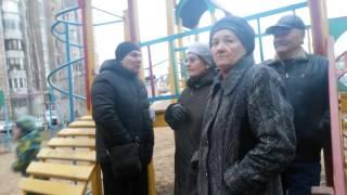 собрание жителей дома по адресу г. Кимры ул. Урицкого д. 70