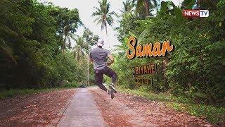 Biyahe ni Drew: Satisfying Samar Experience  (Full episode)