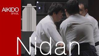 AIKIDO - Nidan (二段)