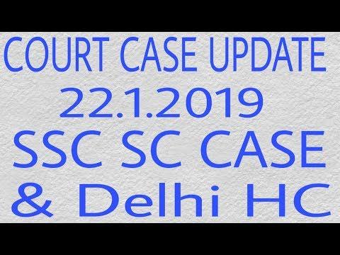 Xxx Mp4 SSC SC And Delhi HC Case Update 3gp Sex