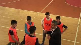 """SPECIJALNA EMISIJA - Završni Turnir U Malom Fudbalu Medrese """"Gazi Isa-beg"""""""