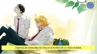 [Doukyuusei] Doukyuusei - Kotaro Oshio with Yuuki Ozaki [Sub. Español]