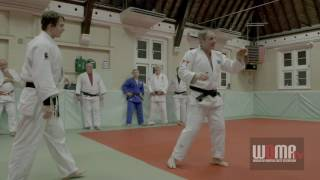 Grip Fighting Kumi Kata Neil Adams Judo