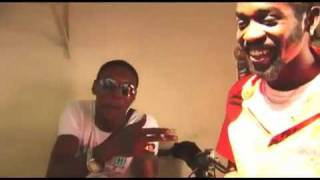 Vybz Kartel - Nuh Bore Tongue (OFFICIAL VIDEO) BOUNTY KILLER DISS {Boxing Day Riddim}