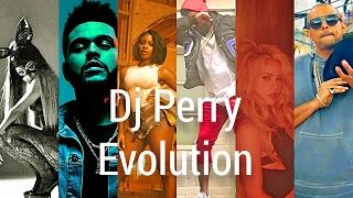 Dj Perry (Evolution) [The MegaMix] Ft. Ariana, Justin, Shakira, Sean Paul & More (MegaMix Official)