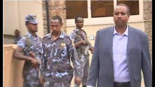 "Abdi Ele Is Arrested አብዲ ኢሌ ታሰረ   ""እሁድን ከእማሆይ ጋር ዉለህ ሰኞ ሰይጣን ባይፋታህ ነዉ የሚገርመዉ 😎 hahahahaha"""