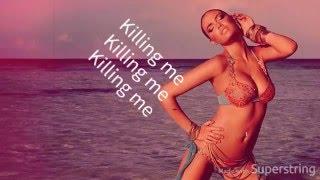 Peter Kai - Killing me ( Lyrics Video )