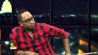 Tamagn Show With Bezuayehu Demissie Part 1 Dec 2014