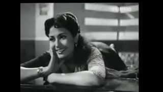 KEHTA HAI DIL TUM HO MERE LIYE-TALAT AND ASHA--RAJINDER KRISHAN -MADAN MOHAN (MEM SAHIB 1956)