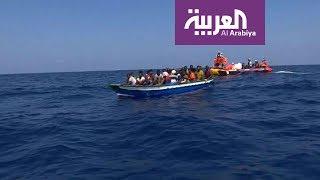 مصري ينقذ المهاجرين ردا على تعنت إيطاليا