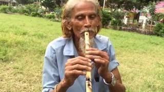 Oki garial vai flute song