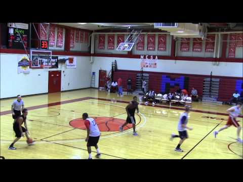 Team23 vs Arizona Christian University Eagles - Desert ProAM 6-12-13