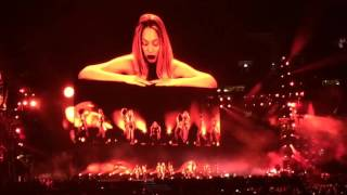 Beyoncé: The Formation Tour 2016 at M&T Bank Stadium. -Dont Hurt Yourself, Ring The Alarm & Diva-