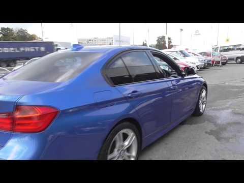 Xxx Mp4 BMW 3 SERIES 320d M Sport 4dr Step Auto Professional Media U44895 3gp Sex