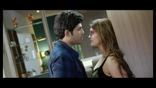 Okka Kshanam Movie Teaser - Allu Sirish, Surabhi, Seerath Kapoor - 2017 Latest Telugu Trailers