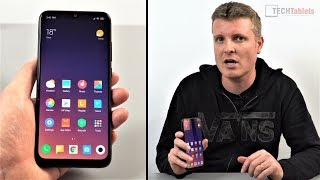 Redmi Note 7 Unboxing & Review (English)