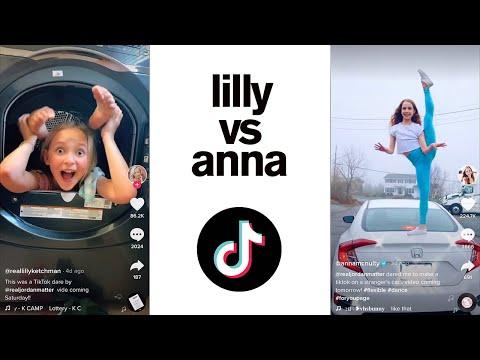 Who Will Go Viral On TikTok Lilly K vs Anna McNulty