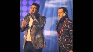 AmirHossein Eftekhari & Hamed Nikpay - Sedaye Sedaghat (STAGE)