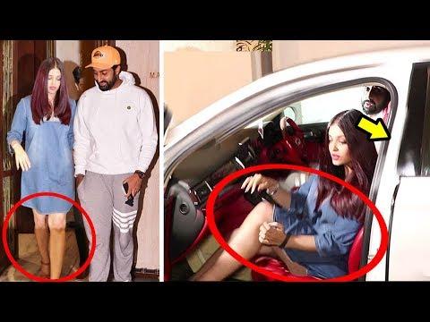 Xxx Mp4 This Video Will Prove Why Abhishek Is BEST Husband For Aishwarya Rai 3gp Sex