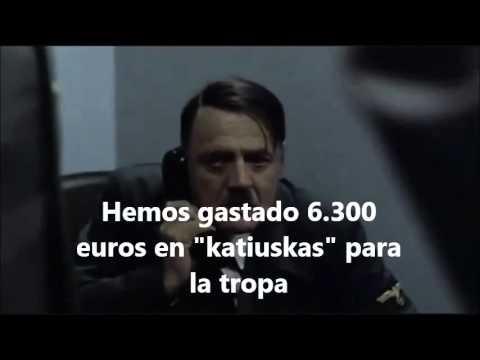 HITLER Y LAS FIESTAS DE NAVIA 6ª PARTE