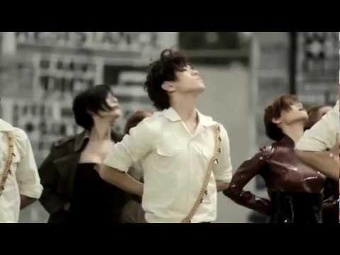 Brown Eyed Girls Infinite | Sixth Sense Be Mine (내꺼하자) Remix  Mashup