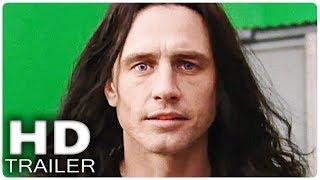THE DISASTER ARTIST Trailer 2 (Extended) 2017