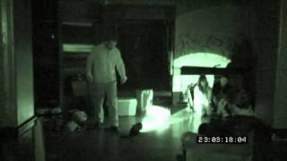 Grave Encounters majors
