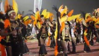 Calabar Carnival 2016