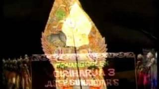 Wayang Golek - Trijaya Sakti (#1)