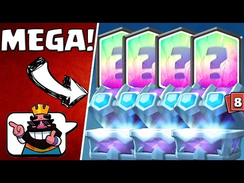 Xxx Mp4 3x ULTIMATIVER CHAMPION TRUHE 4 LEGENDARIES MEGA CHEST OPENING CLASH ROYALE 3gp Sex