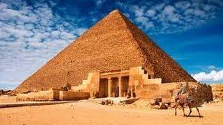 El Gran Misterio de las Pirámides de Egipto