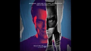 OFFICIAL   Day of The Dead   Batman v Superman Soundtrack   Hans Zimmer & Junkie XL