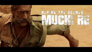 Muchhi Re Song Making - Veerappan | Sandeep Bharadwaj | Mohan Kanan, Jeet Gannguli, Manoj Muntashir