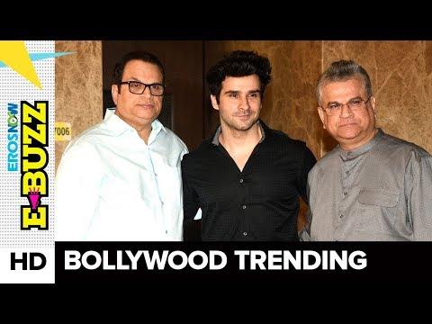 Ramesh Taurani's birthday bash | Bollywood News | ErosNow eBuzz