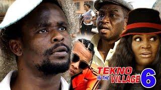 Tekno in the village Season 6 Finale - 2018 Latest Nigerian Nollywood Movie Full HD