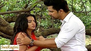 Swaragini | Swara gets lost in the jungle | 24th June 2016 EPISODE