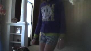 Webcam video from December 14,  animals