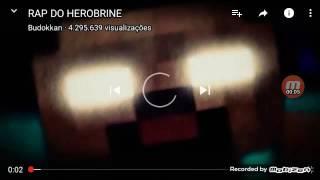 Rep do  Herobrine