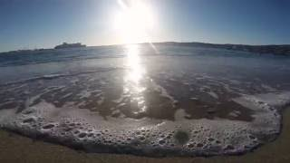 PAROS Island 2016